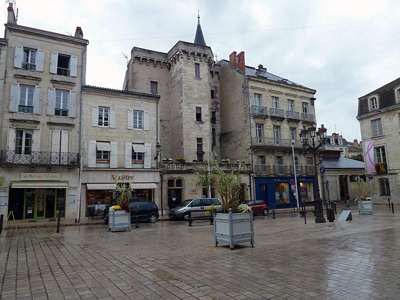 Ville De Coulounieix Chamiers Photos
