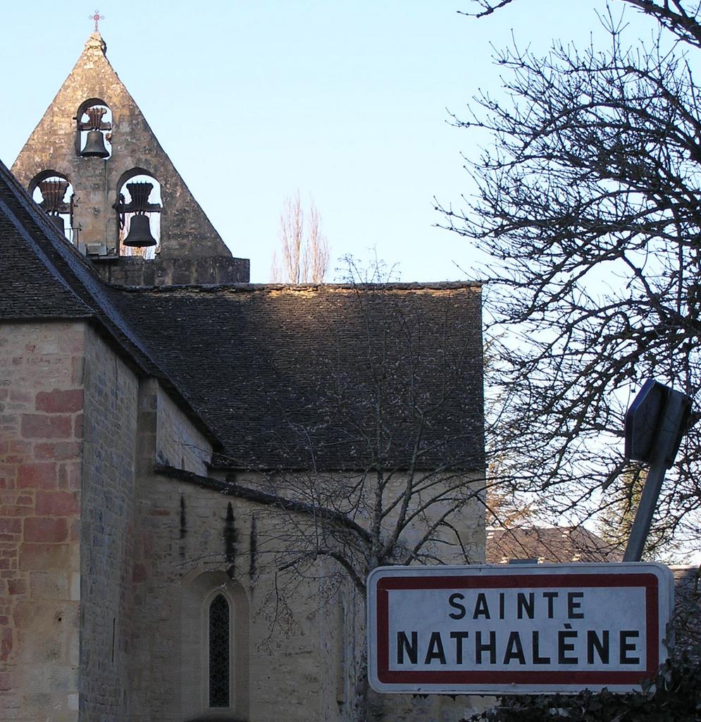 Ville De Sainte Nathalene