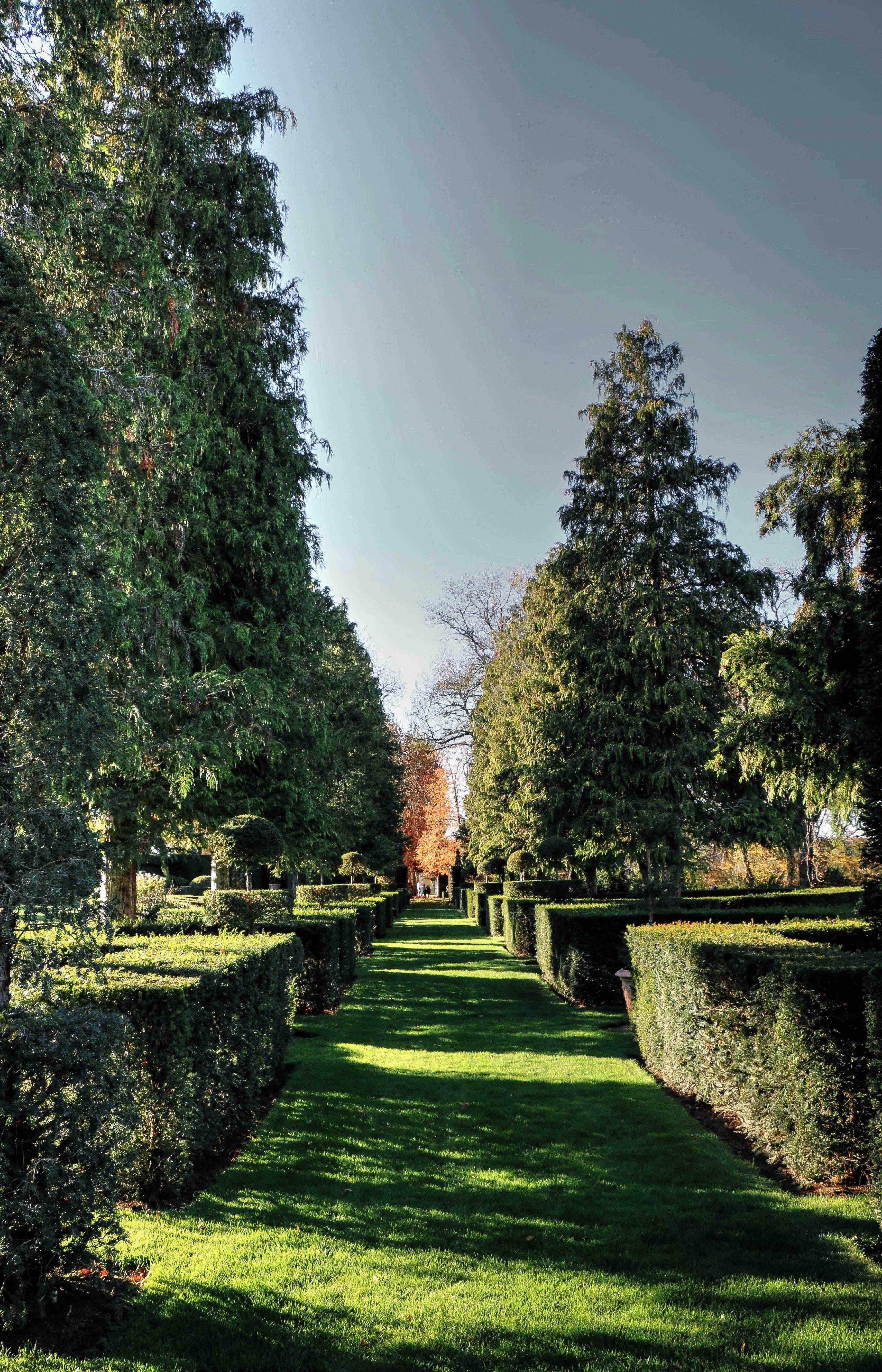 Salignac Eyvigues Jardin d Eyrignac Salignac