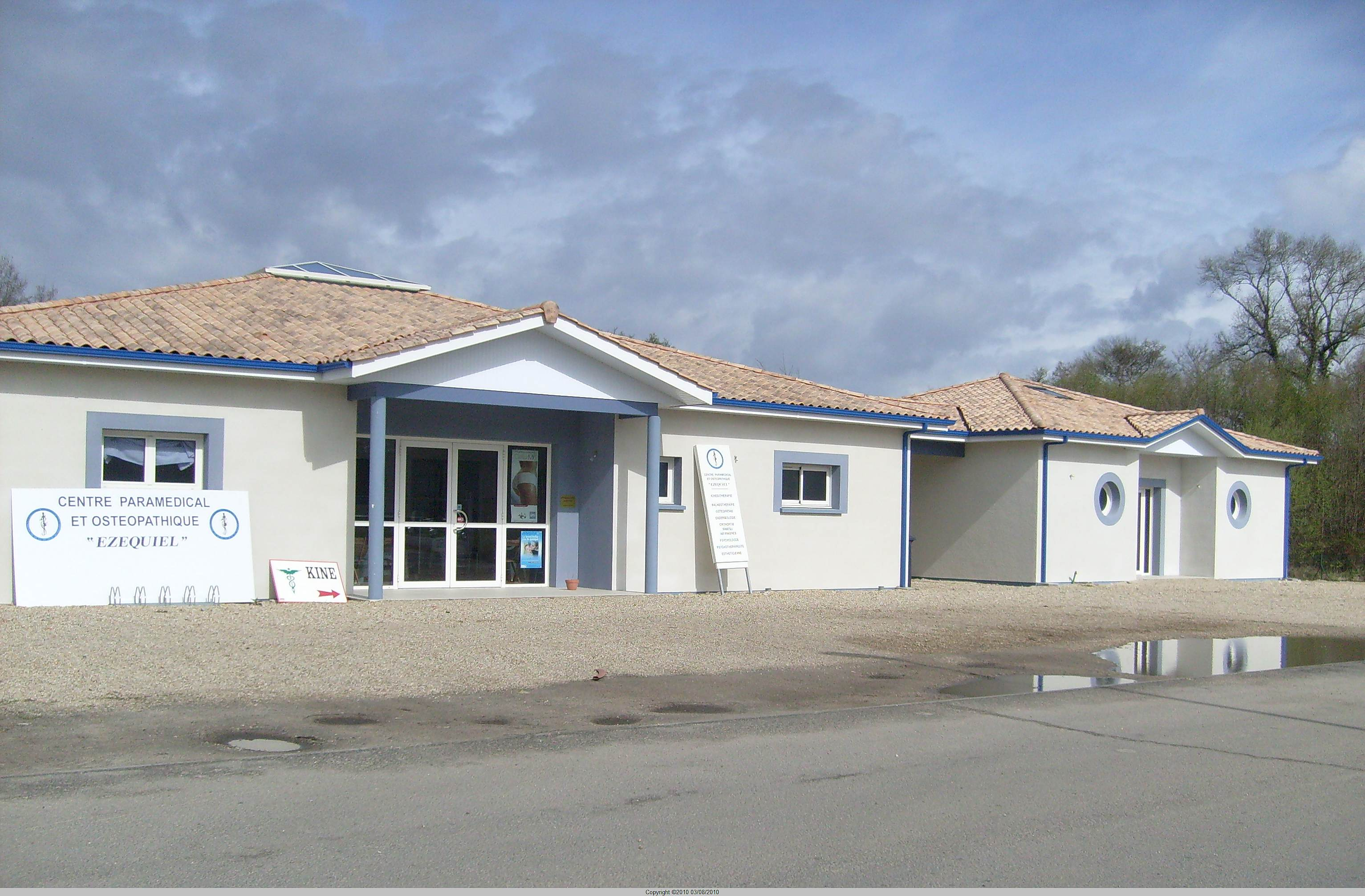 Photo castelnau de m doc 33480 castelnau de m doc for Garage castelnau de medoc