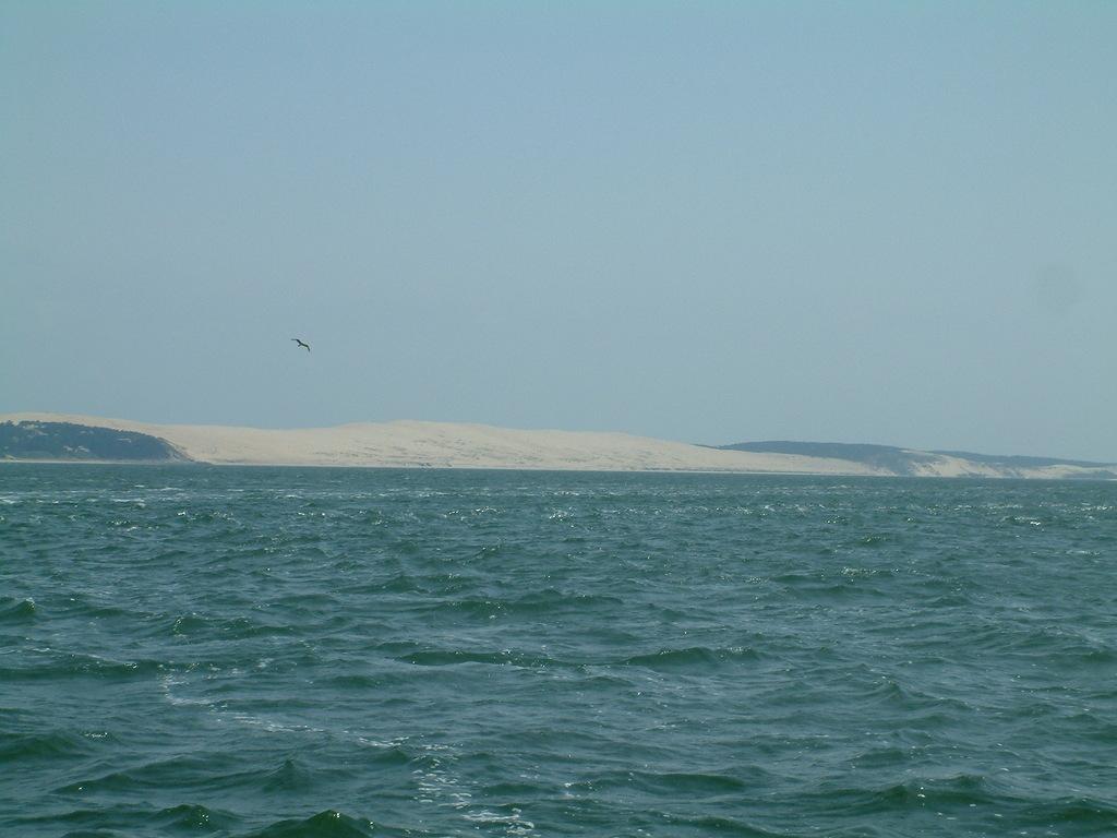 Photo la teste de buch 33260 la teste de buch la dune du pyla ou pilat 4261 - Office du tourisme la teste de buch 33260 ...