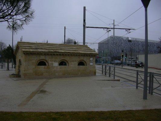 Photo m rignac 33700 vieille fontaine m rignac - Meteo merignac 33700 ...