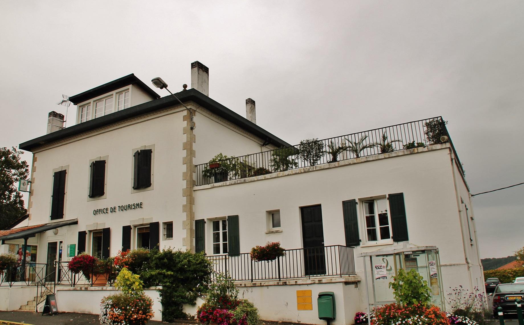 Photo cambo les bains 64250 office de tourisme - Office du tourisme monetier les bains ...