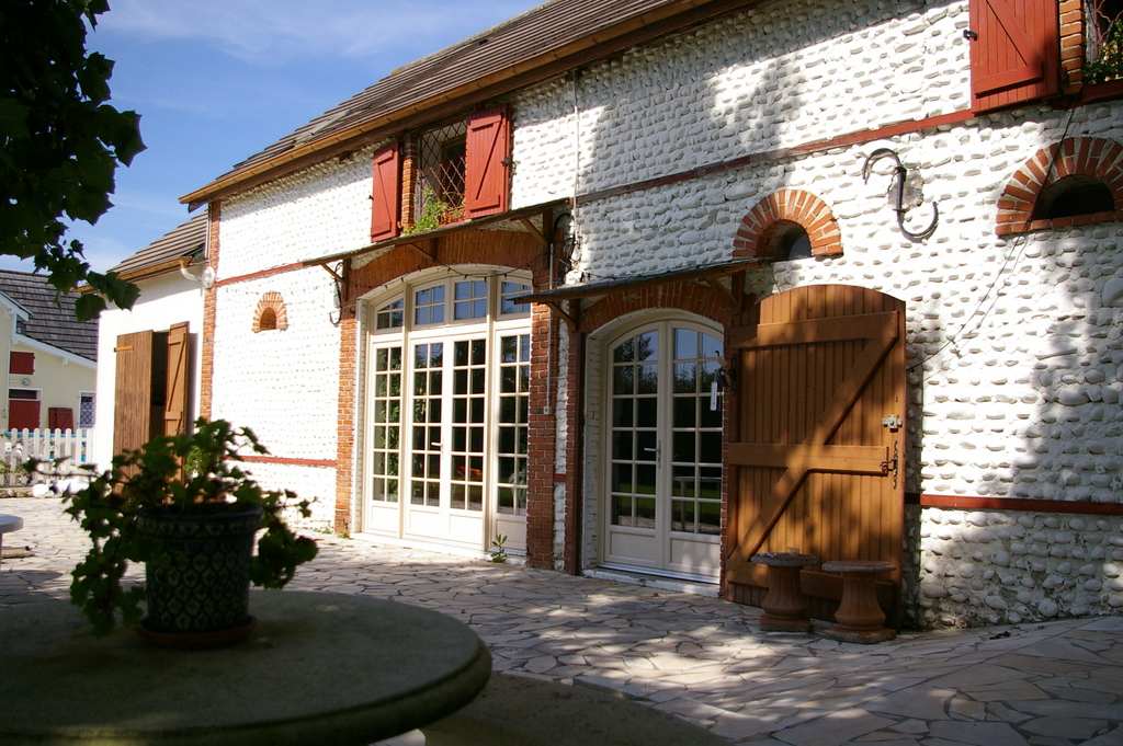 Photo mouhous 64330 gite chambre d 39 hote maison for Chambre d hote pyrenees