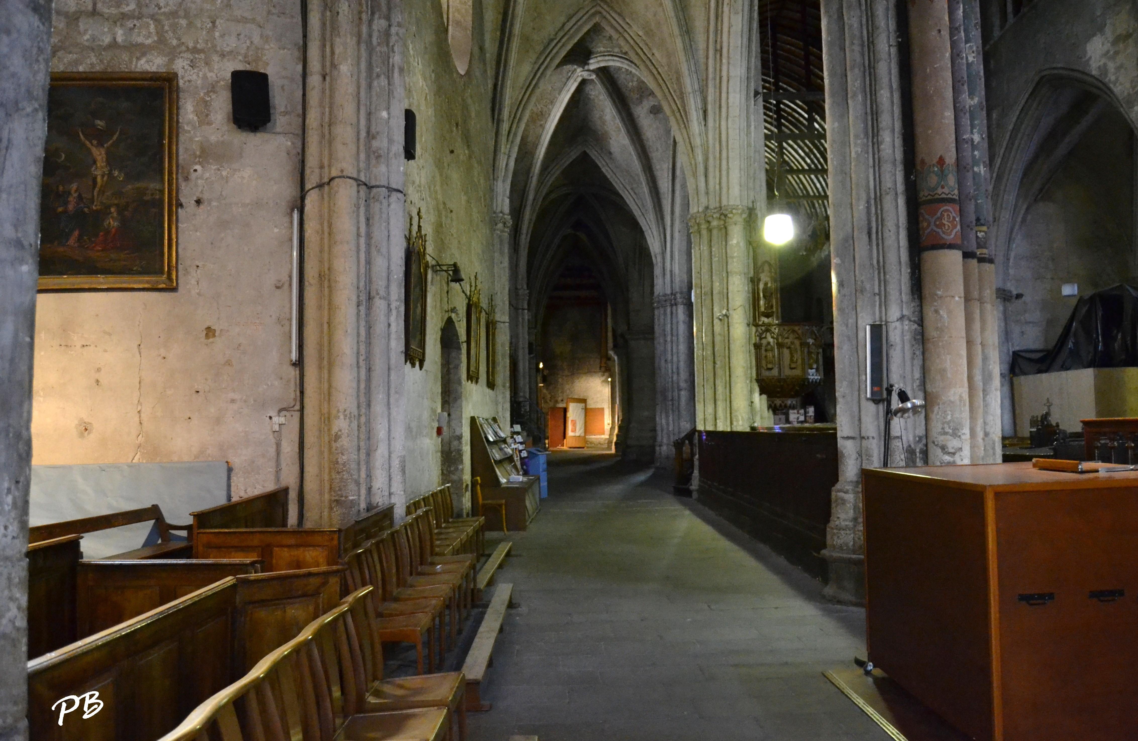 Photo saint pour ain sur sioule 03500 eglise sainte for Piscine st pourcain sur sioule