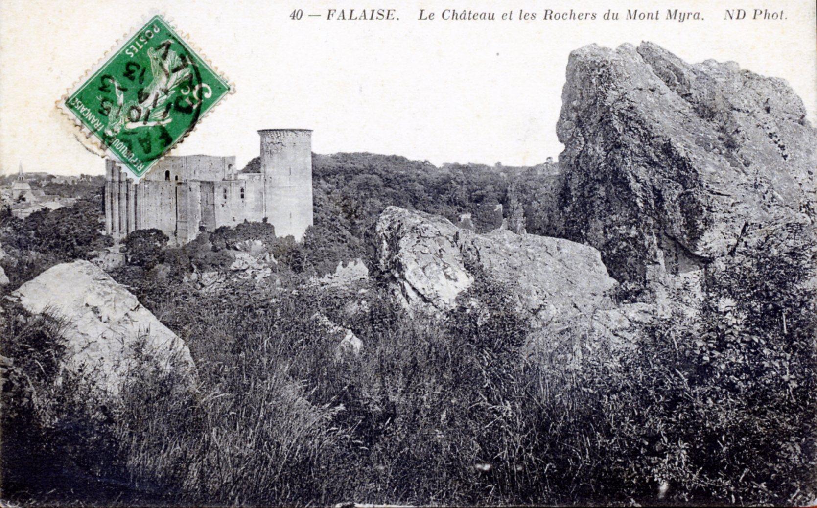 Site de rencontre falaise 14700