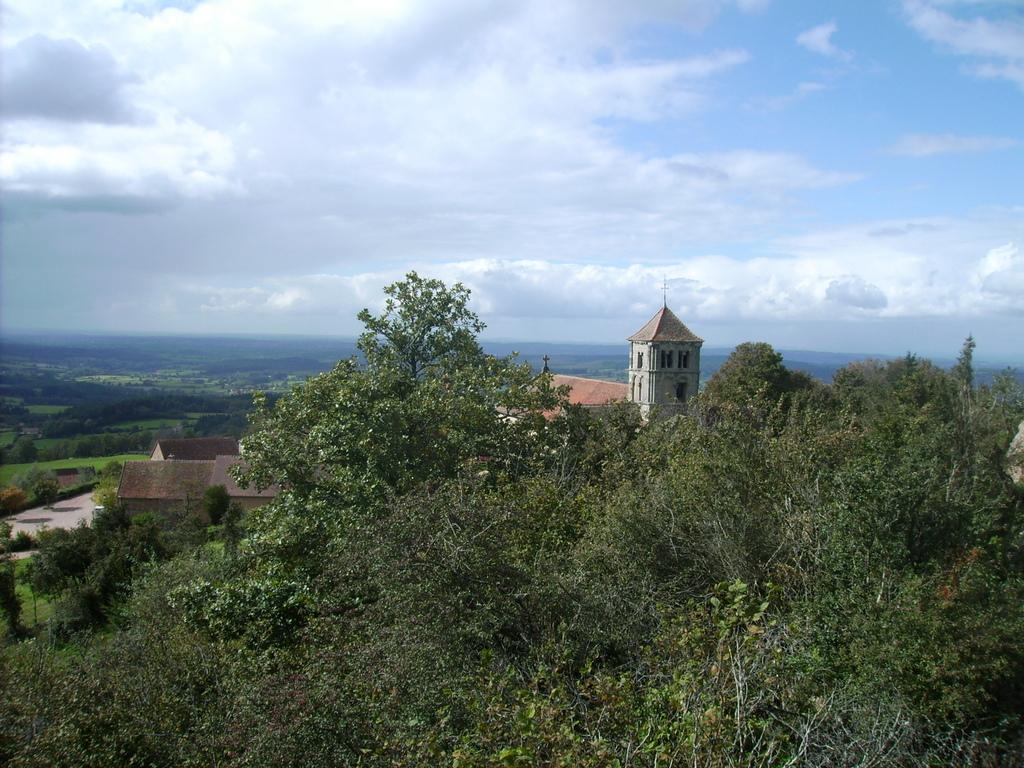 Suin, Commune de Saone et Loire