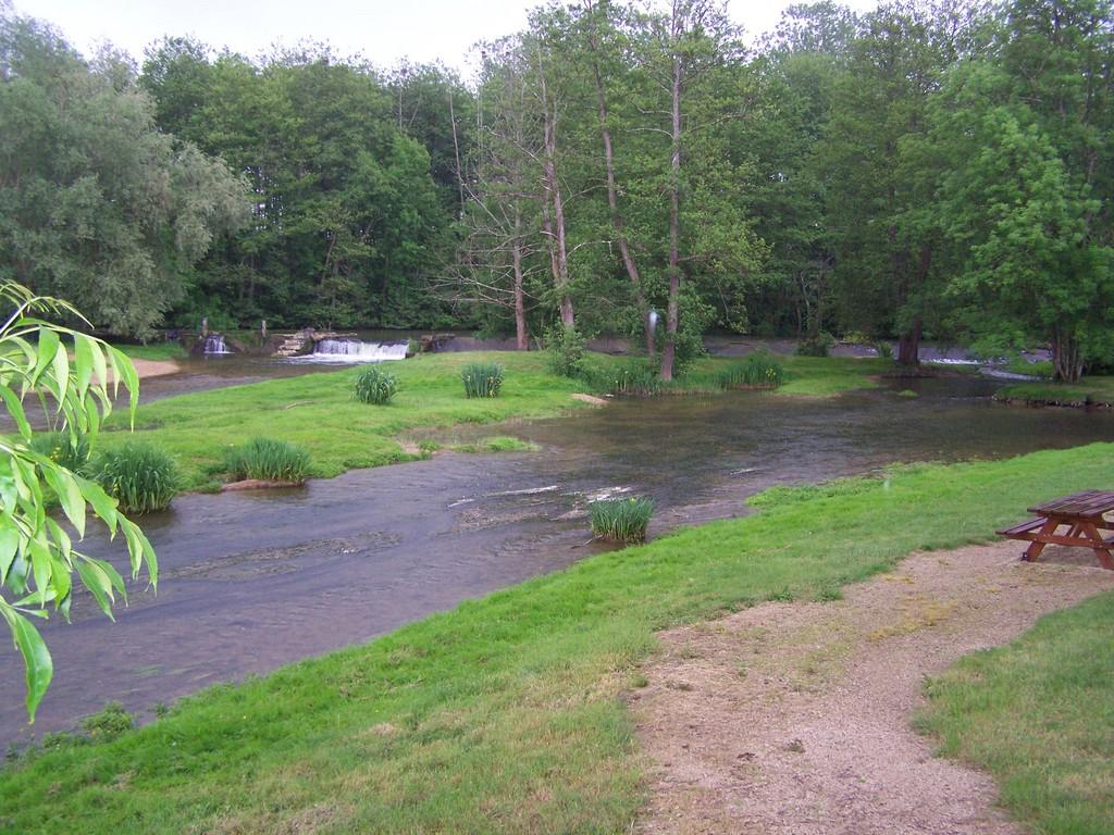 Bonne Lundi Poilly-sur-Serein_15228_la-belle-riviere-le-serein