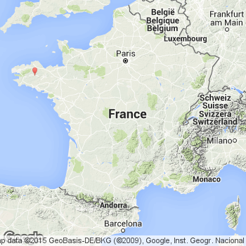 Carte Bretagne Rostrenen.Plan Rostrenen Et Carte De La Ville Rostrenen 22110