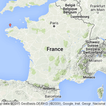 ile de batz carte Plan Île de Batz et carte de la ville Île de Batz (29253