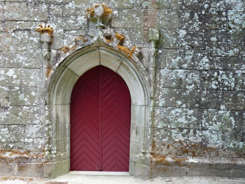 Photo sp zet 29540 la porte de la chapelle du krann sp zet 55134 - Restaurant porte de la chapelle ...