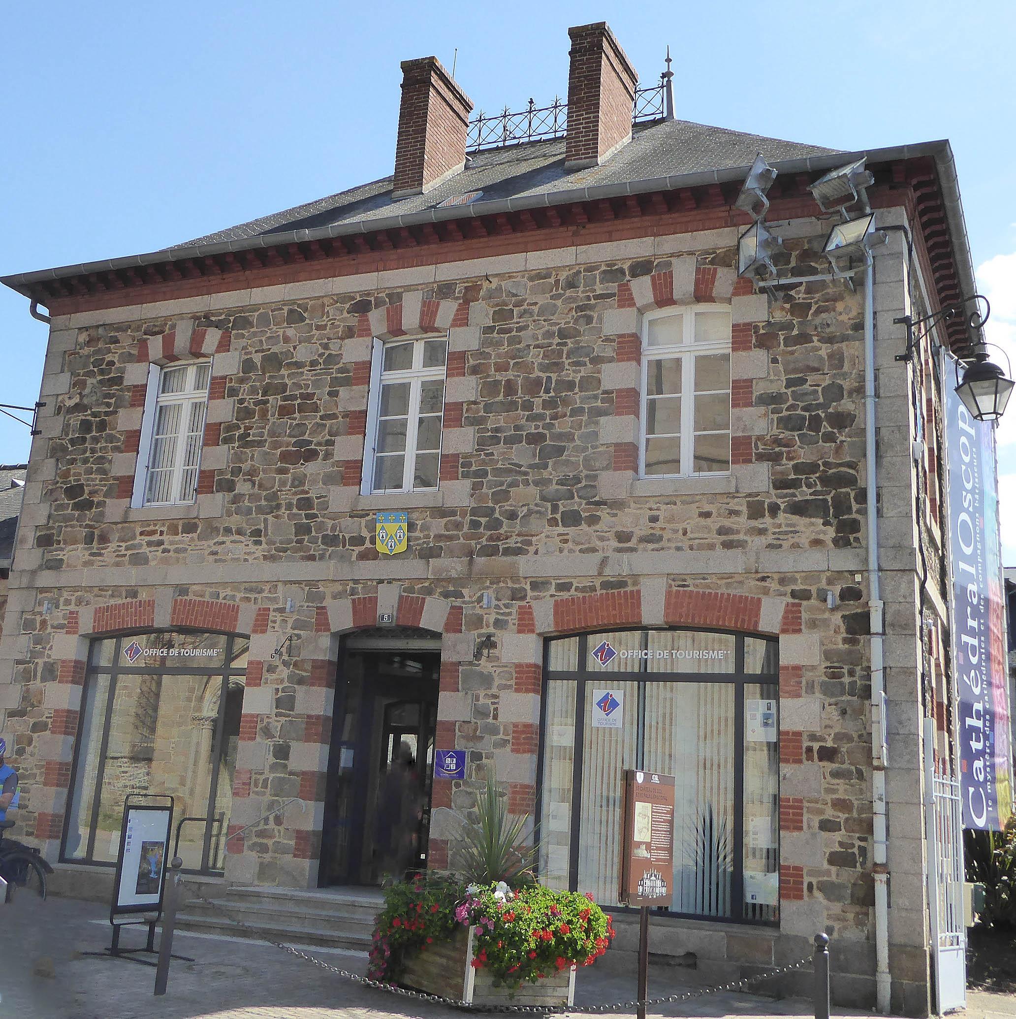 Office tourisme dol de bretagne - Office de tourisme ille et vilaine ...