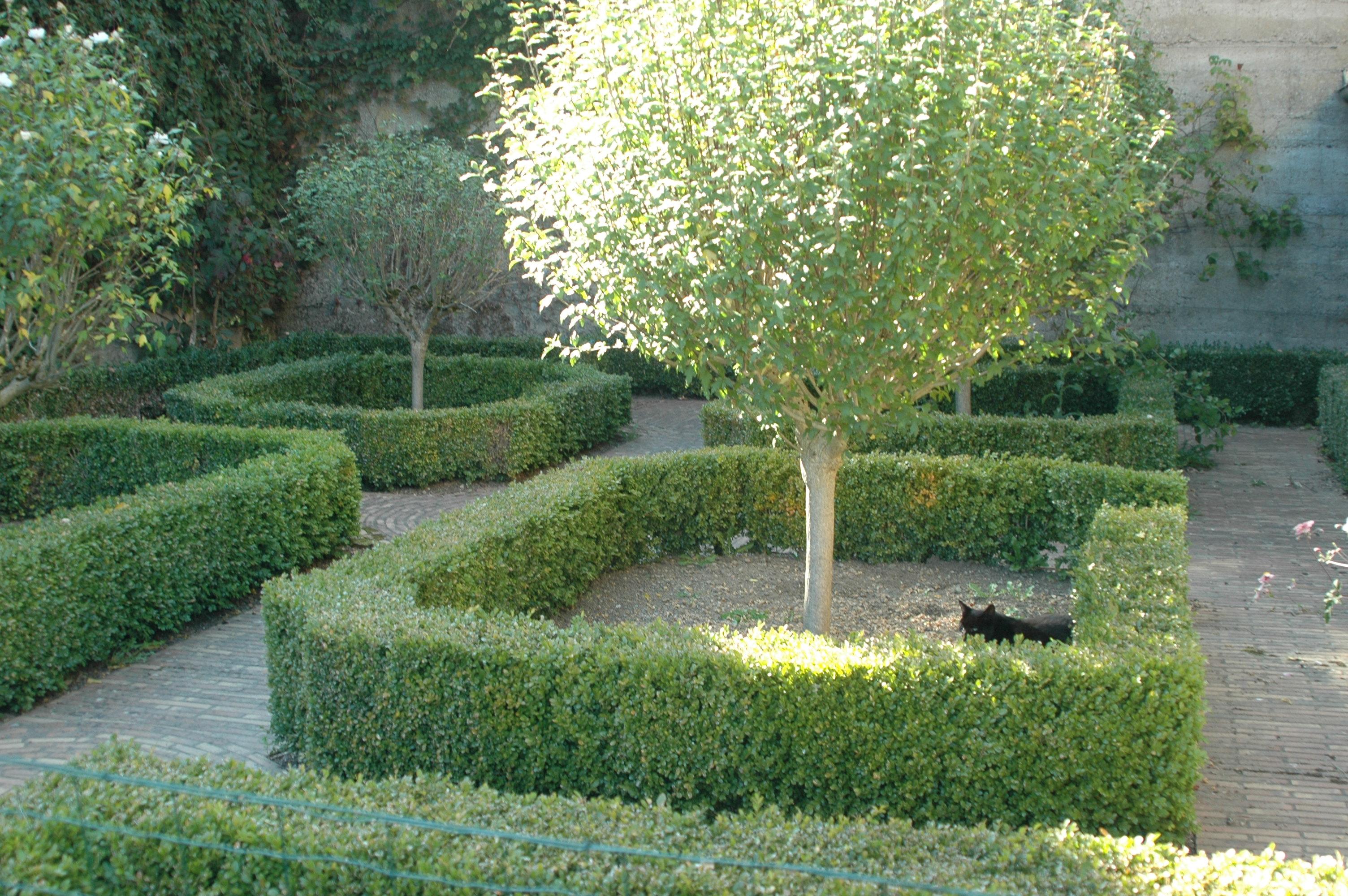 Photo apremont sur allier 18150 joli jardin for Apremont sur allier jardin