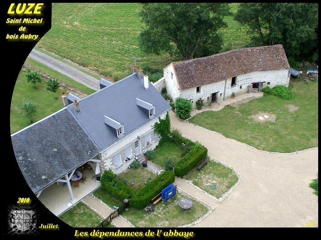 bois aubry abbaye