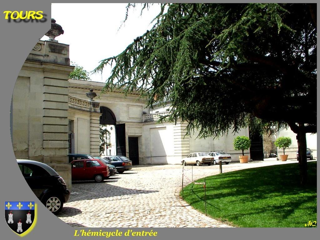 Photo tours 37000 mus e des beaux arts tours 8891 - Office de tourisme de tours indre et loire ...