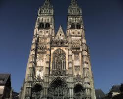 Photo tours 37000 la cath drale tours 117804 - Office de tourisme de tours indre et loire ...