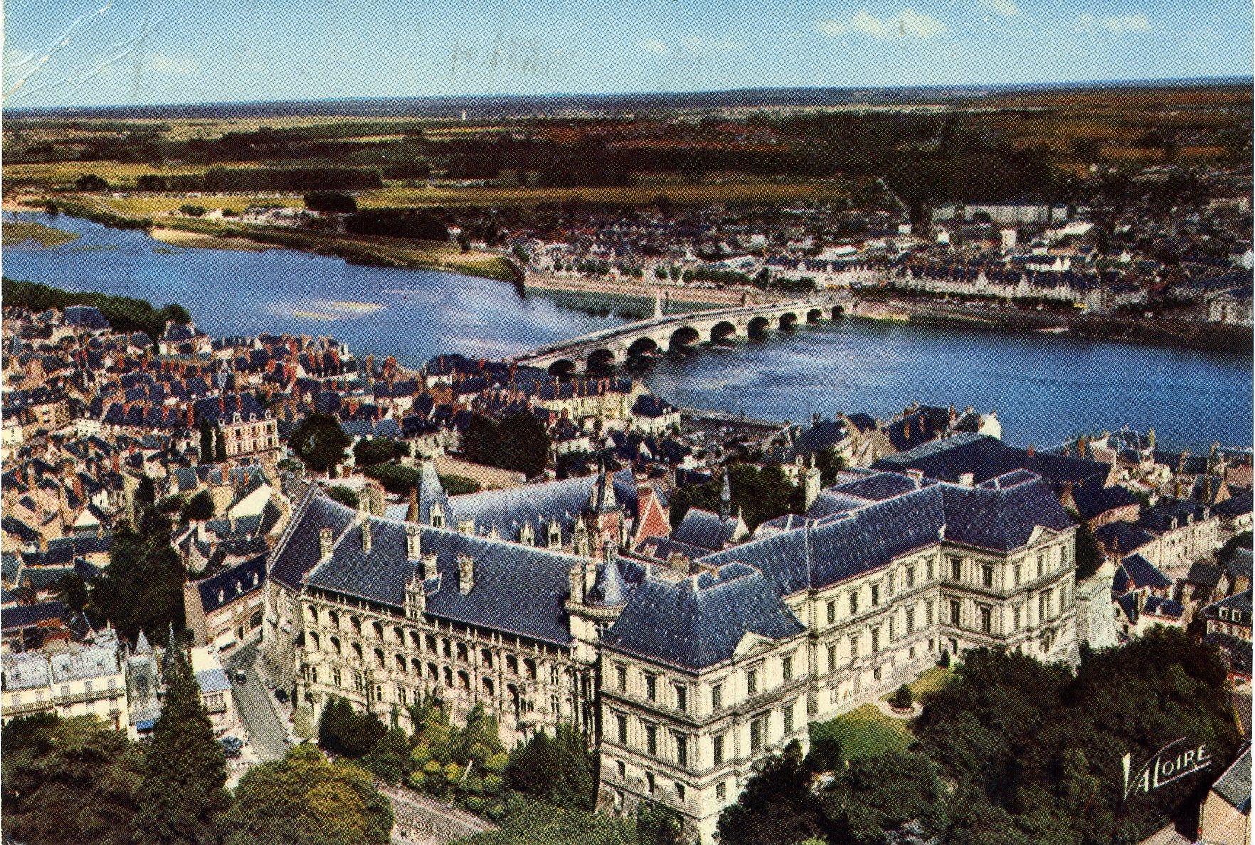 Immobilier Blois Centre Ville