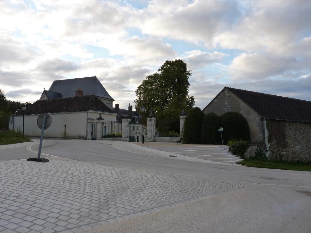 Photoà Saint Martin des Bois (41800) Le Bourg Saint Martin des Bois, 115671 Communes com # Le Bois Saint Martin