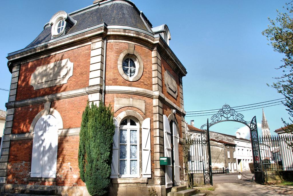 Photo eurville bienville 52410 la conciergerie du for Eurville bienville