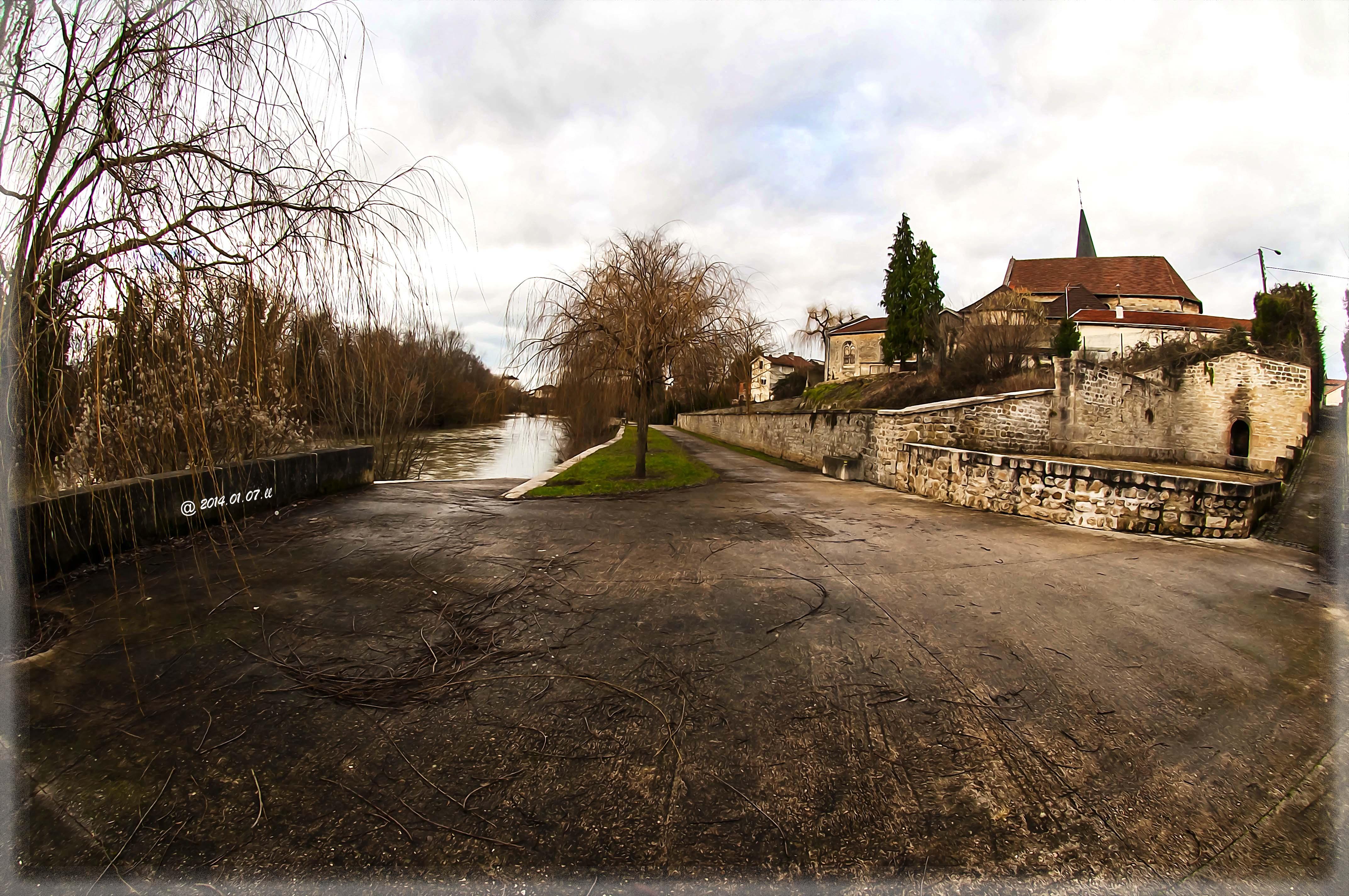 Photo saint dizier 52100 quartier de la noue rives for Saint dizier haute marne