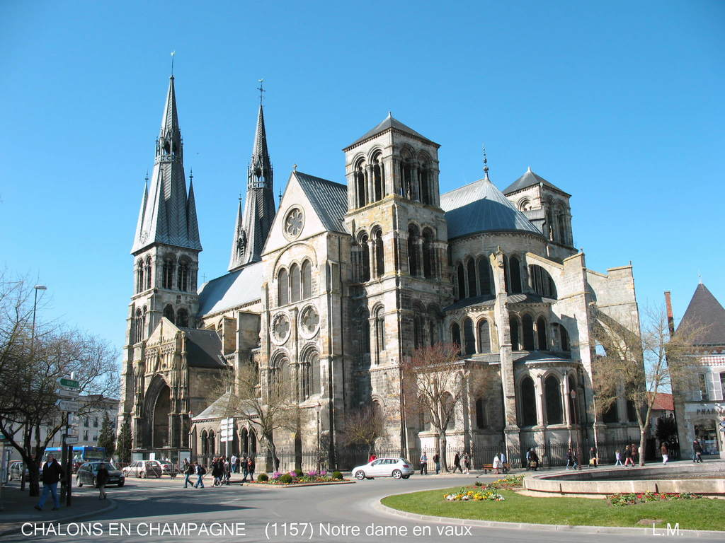 chalons en champagne france - photo #13
