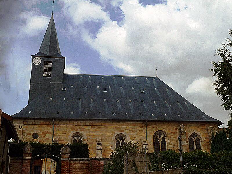 Image result for vitry en perthois medieval