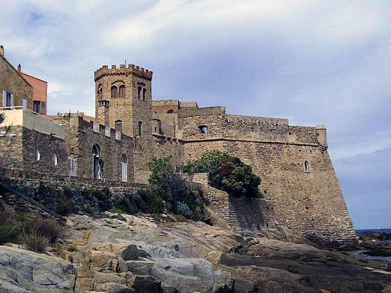 Photo algajola 20220 la citadelle vue du port for Location garage haute corse