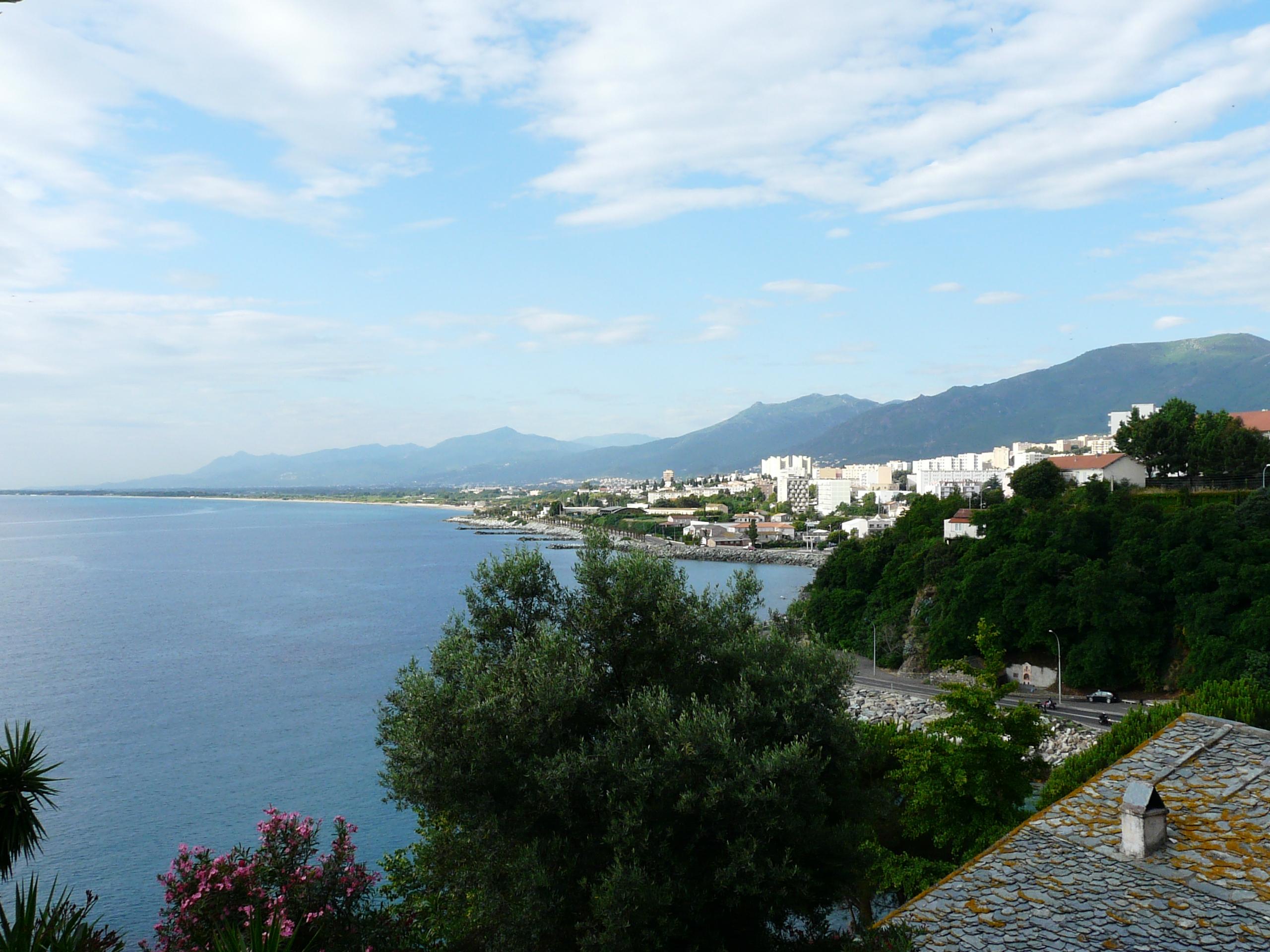 Photo bastia 20200 bastia 73517 - Office du tourisme bastia haute corse ...