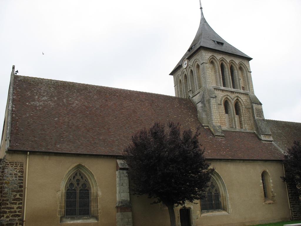 Meteo Saint Georges Haute Ville