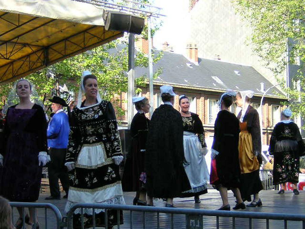 photo le havre 76600 danses folkloriques bretonnes le havre 235375. Black Bedroom Furniture Sets. Home Design Ideas