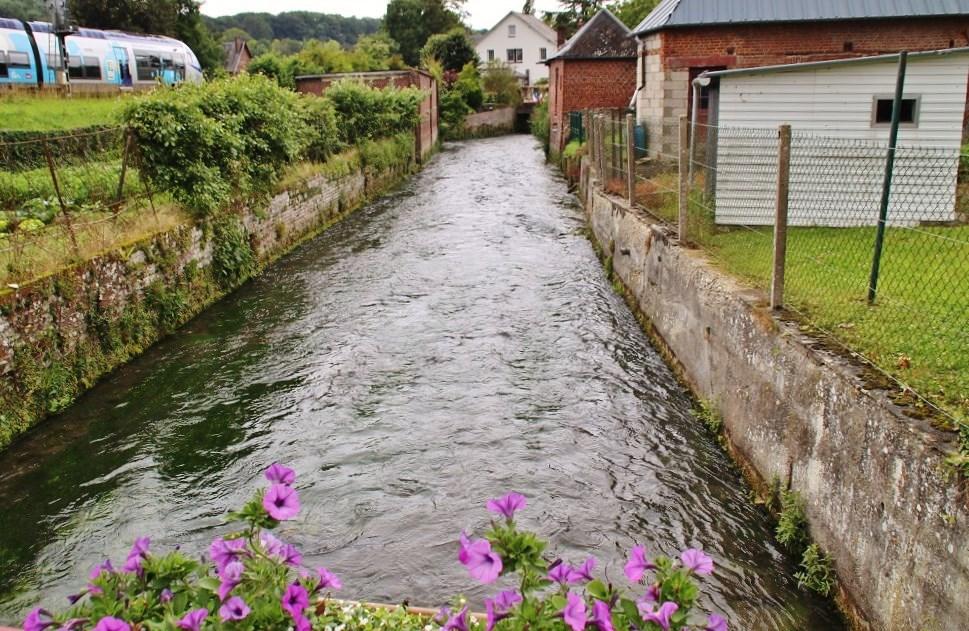 Photo longueville sur scie 76590 la scie - Piscine pierre harvey asnieres sur seine ...