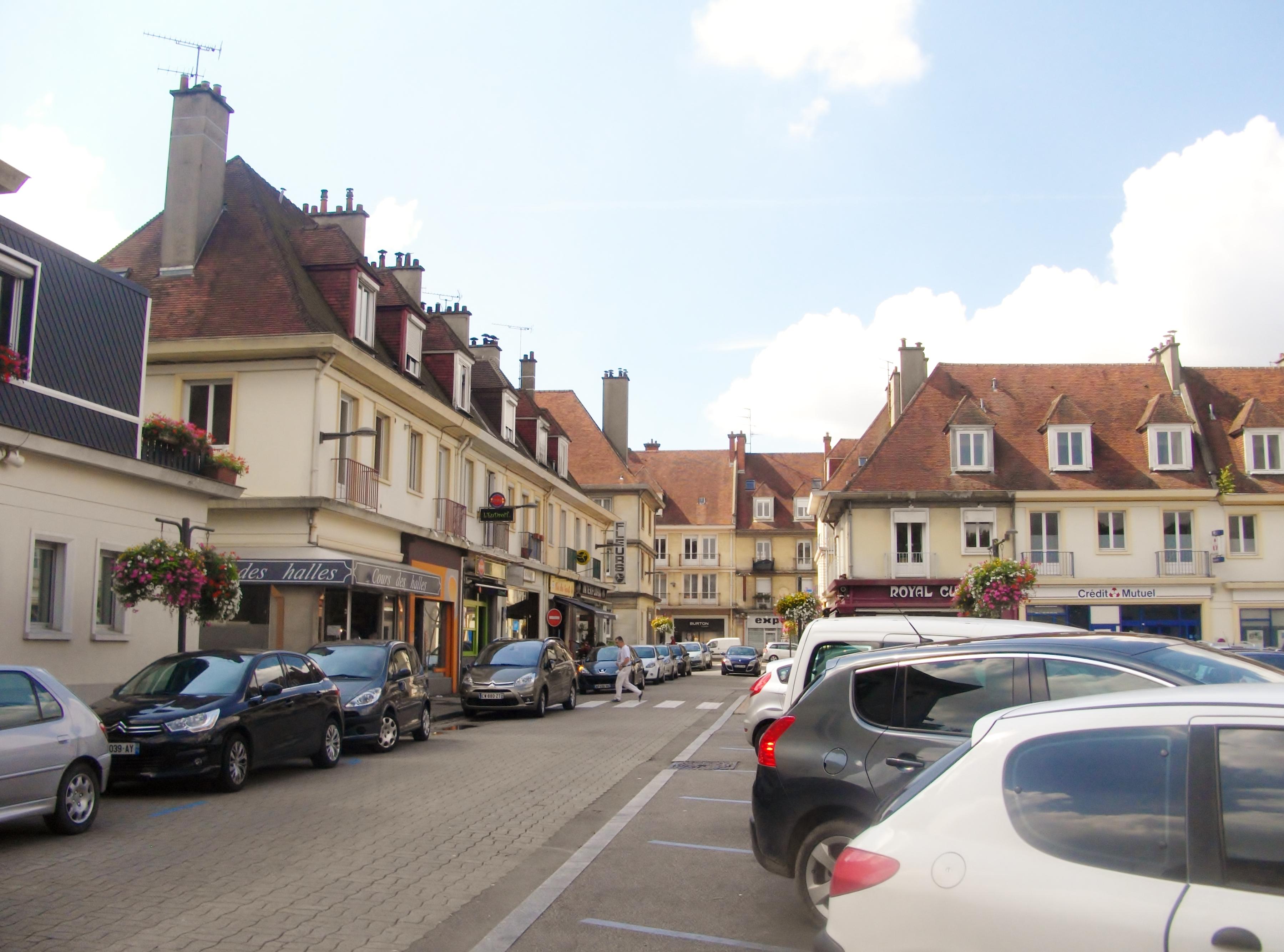 Photo yvetot 76190 place des belges yvetot 280123 for Hotels yvetot