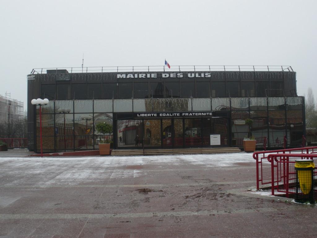 Les Ulis France  city photos gallery : Photo à Les Ulis 91940 : Mairie des Ulis Les Ulis, 36167 Communes ...