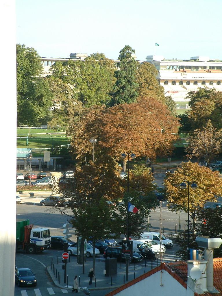 Photo paris 16e arrondissement 75016 porte et - Immobilier de luxe paris xvi arrondissement ...