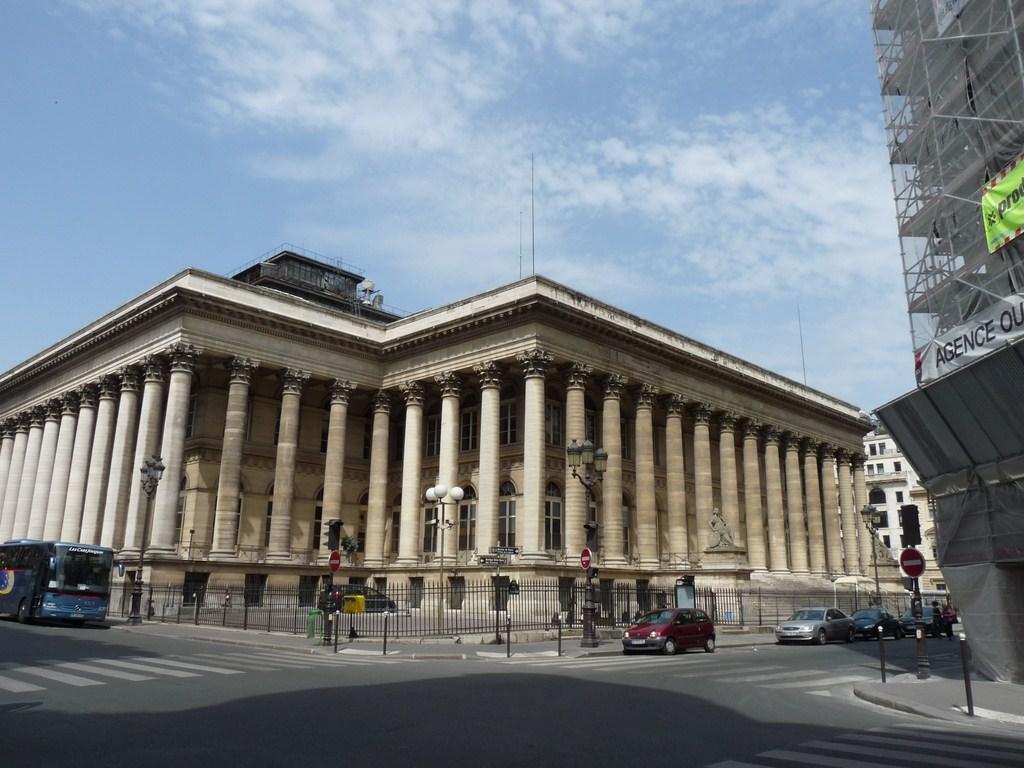 Photo paris 2e arrondissement 75002 le palais - Immobilier de luxe paris xvi arrondissement ...