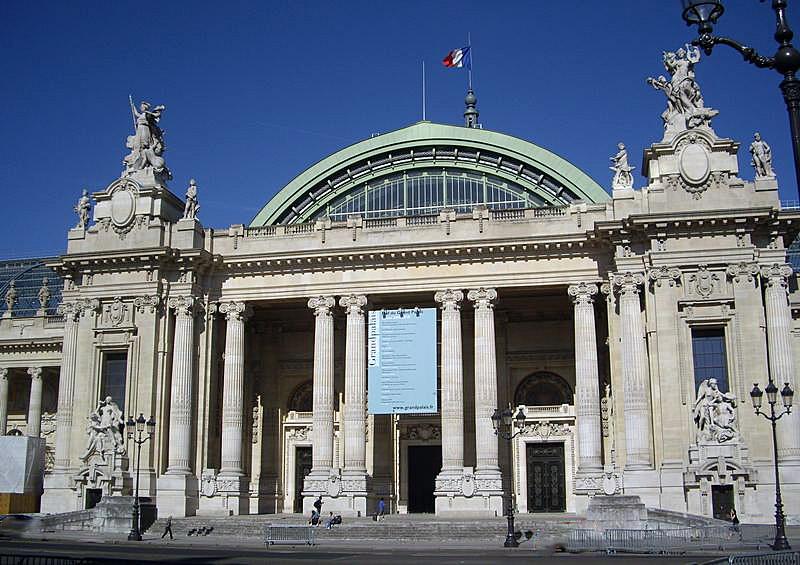 Ville Voisines De Paris
