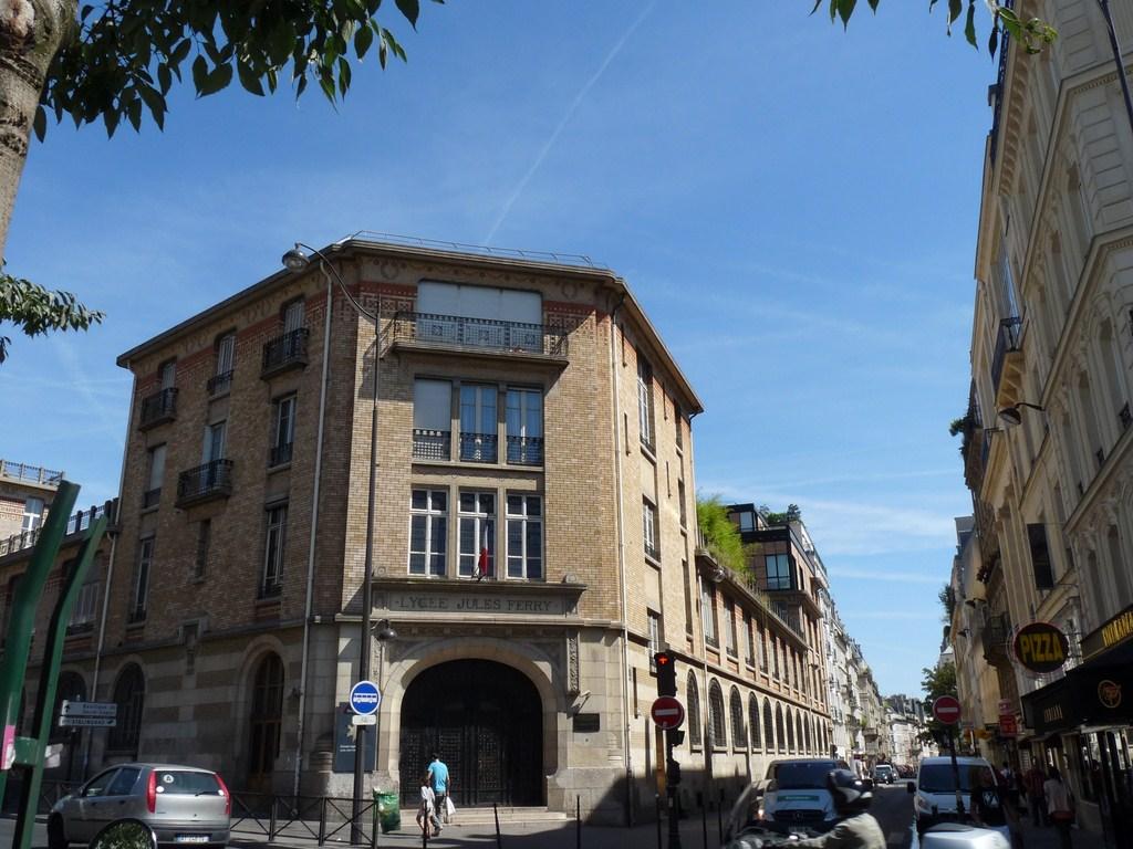 Photo Paris 9e Arrondissement 75009 Boulevard De