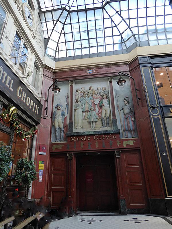 Photo Paris 9e Arrondissement 75009 Mus E Gr Vin