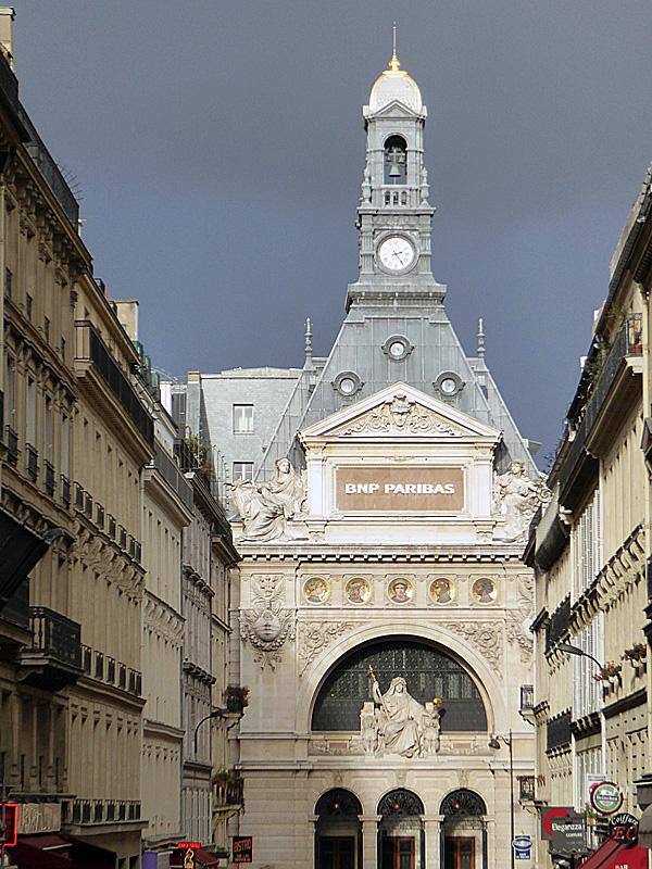 Photo Paris 9e Arrondissement 75009 Rue Berg Re