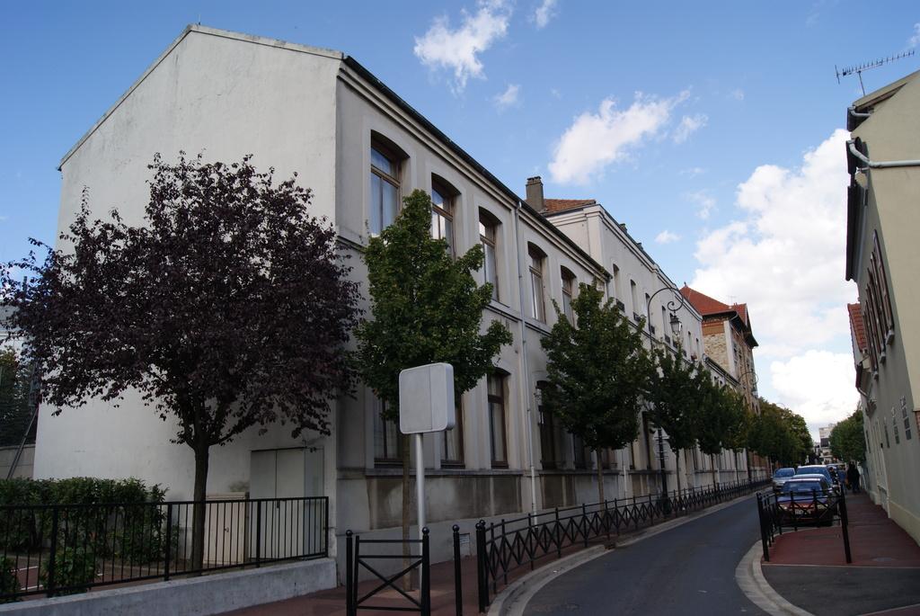 Centre Ville Neuilly Plaisance