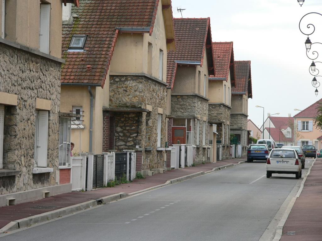 Photo garges l s gonesse 95140 quartier carnot la - Meteo garges les gonesse ...