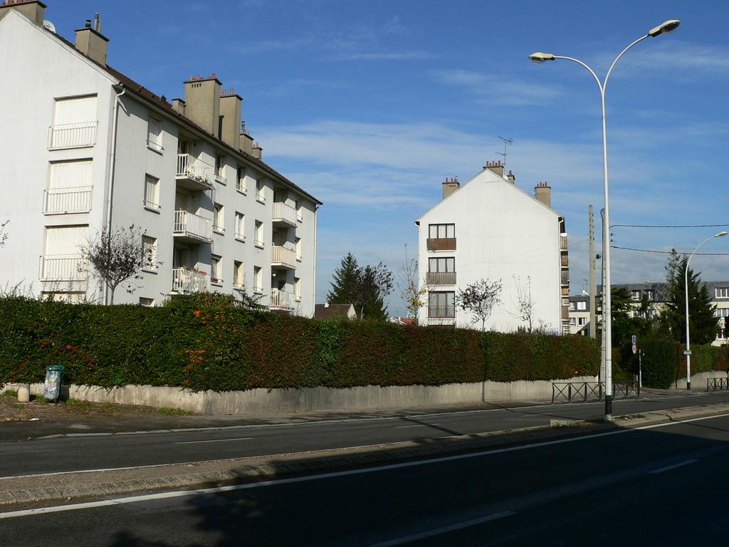 Photo garges l s gonesse 95140 avenue de stalingrad - Meteo garges les gonesse ...