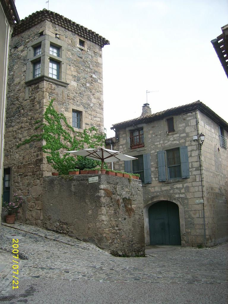 Mairie De Laure Minervois
