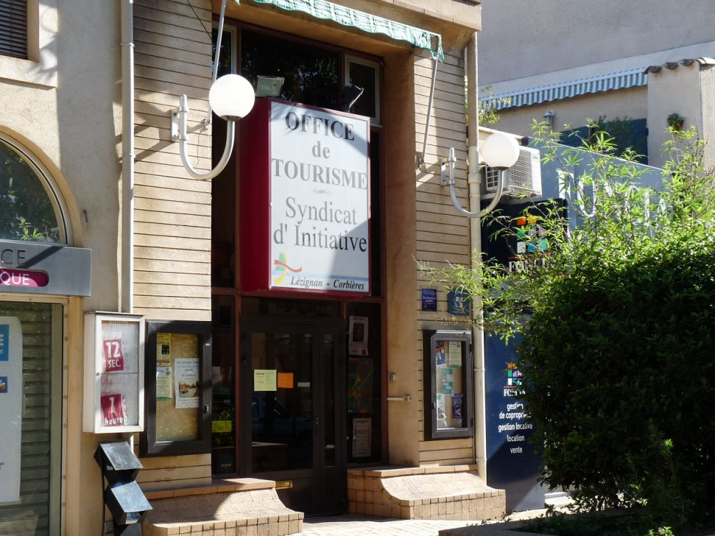 Photo l zignan corbi res 11200 l 39 office de tourisme - Office tourisme languedoc roussillon ...