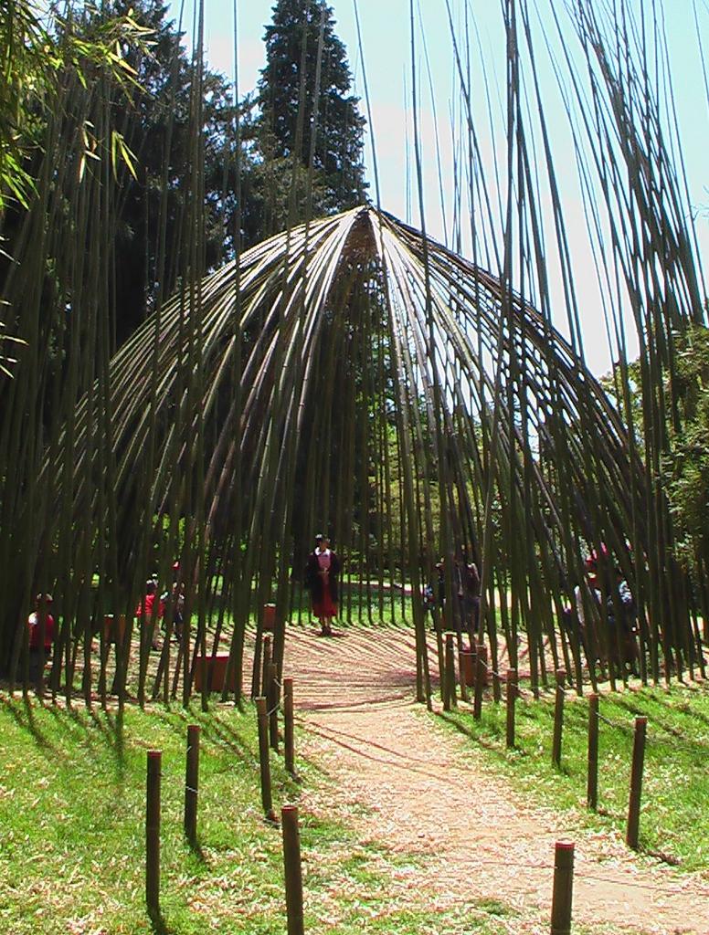 Photo anduze 30140 la bambouseraie anduze 27463 - La bambouseraie a anduze ...
