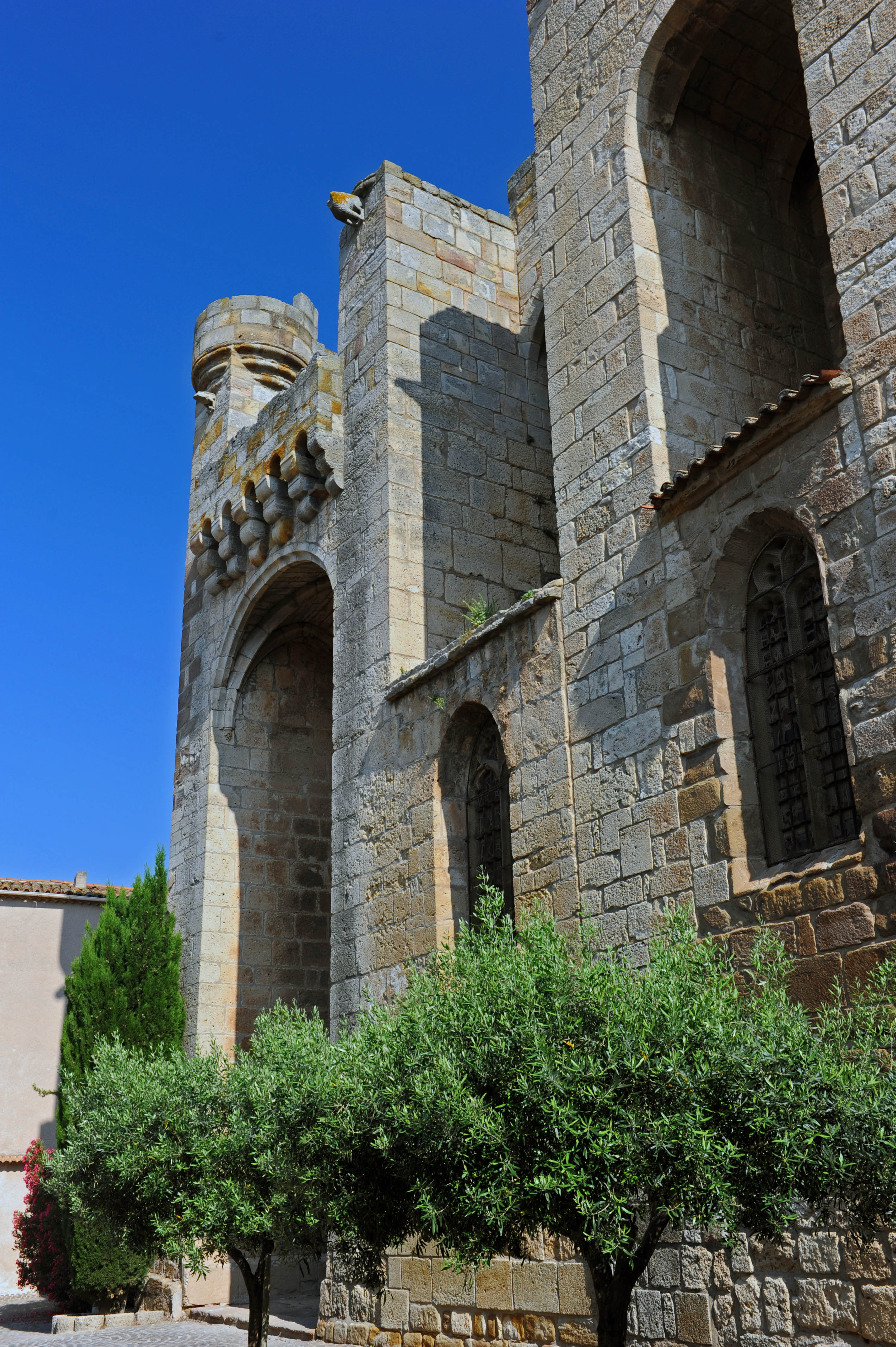 Photo cruzy 34310 cruzy copyright gerard defrocourt - Office tourisme languedoc roussillon ...