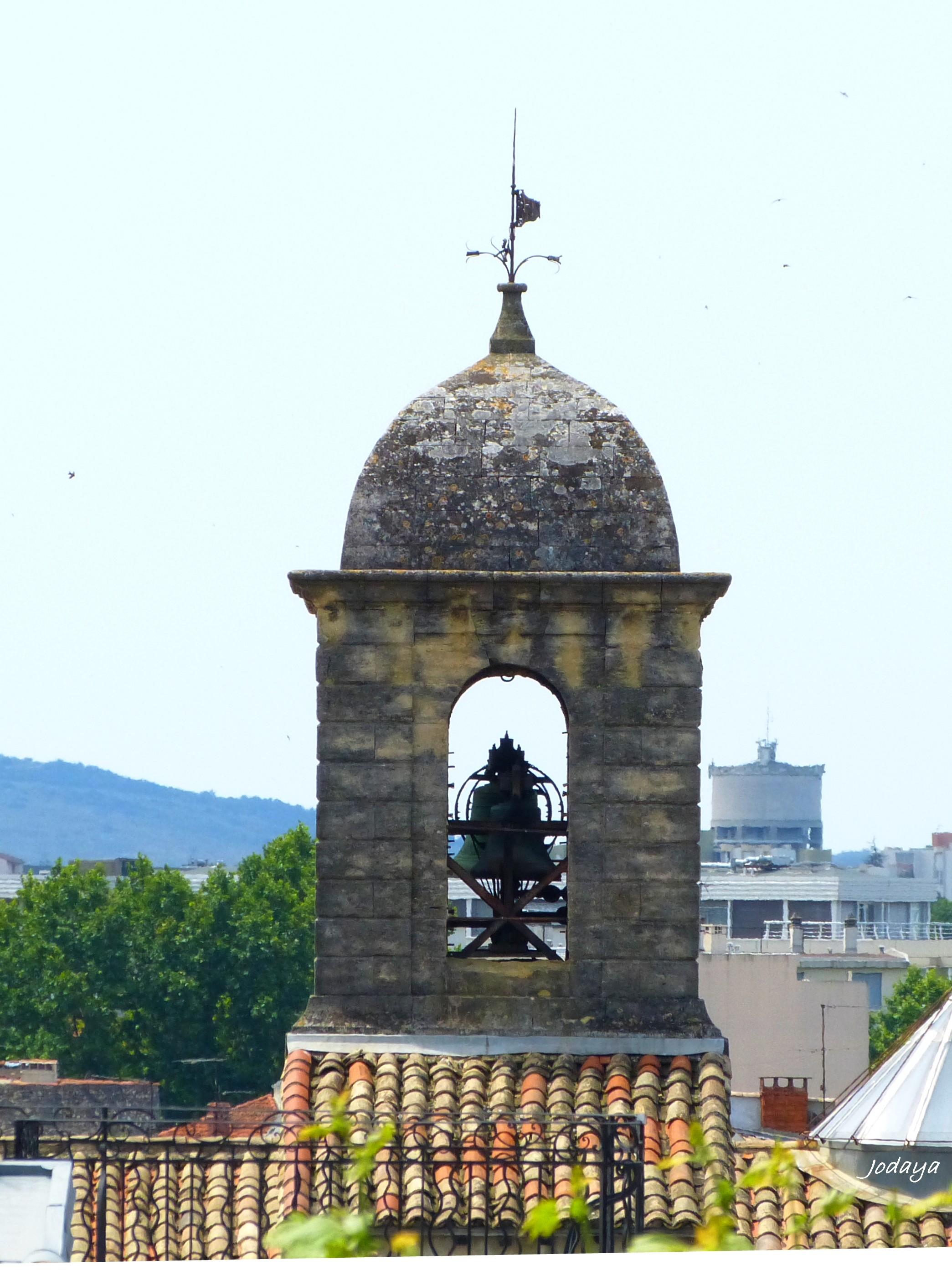 Photo montpellier 34000 montpellier campanile for Montpellier 34000