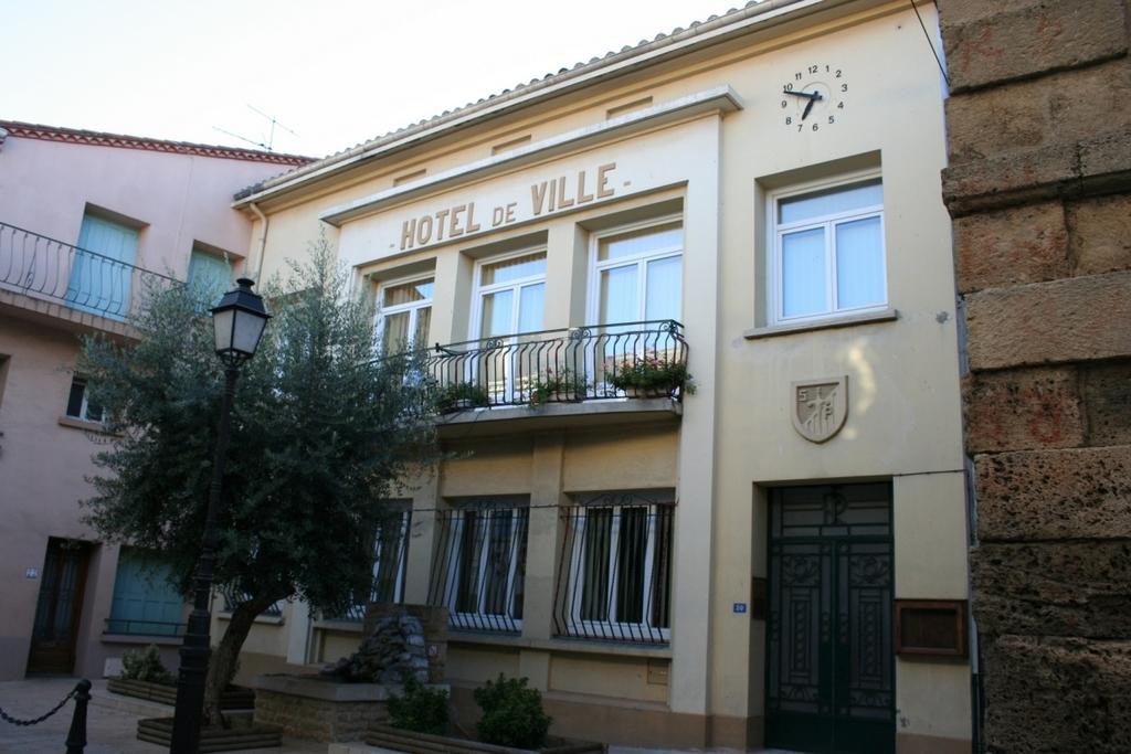 Photo saint paul de fenouillet 66220 mairie de saint - Saint paul de fenouillet office de tourisme ...