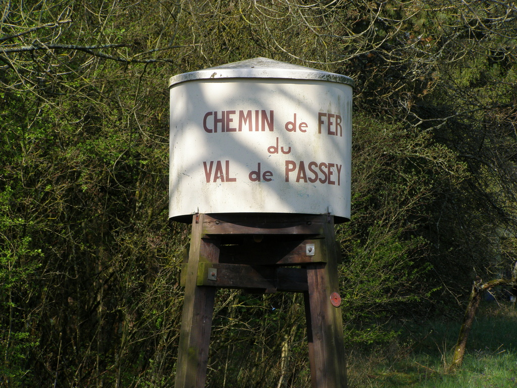 Photo choloy m nillot 54200 le petit train du val de - Les jardins du val de moselle ...