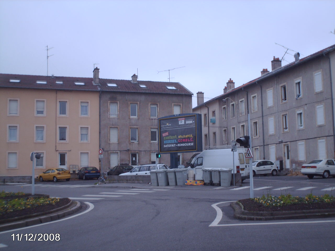 Mairie de laxou for Code postal moselle